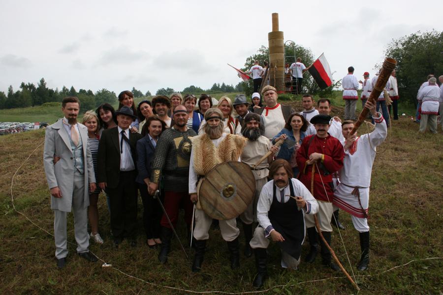 IMG 6021 - Народный праздник мордовского народа